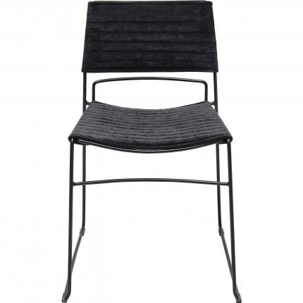 Chair Hugo Black Kare Design