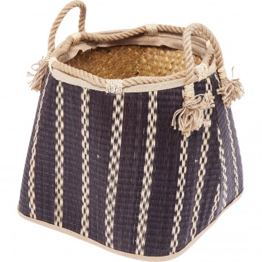 Basket Nizza Kare Design