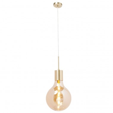 Pendant Lamp Pear 30cm Kare Design