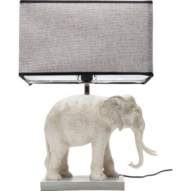 Table Lamp Elephant Kare Design