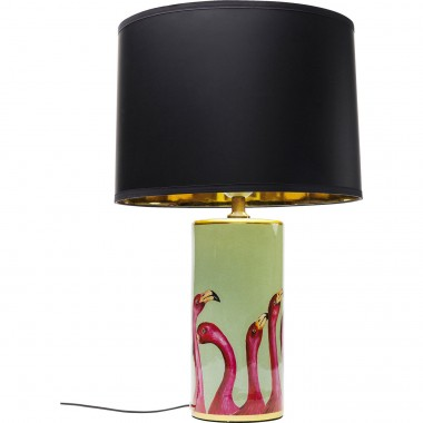 Table Lamp Flamingos Kare Design