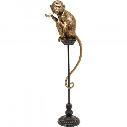 Deco Object Circus Monkey 109cm Kare Design