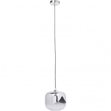 Hanging Lamp  Chrome Goblet Ø25cm Kare Design