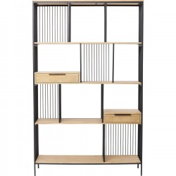 Shelf Modena Kare Design