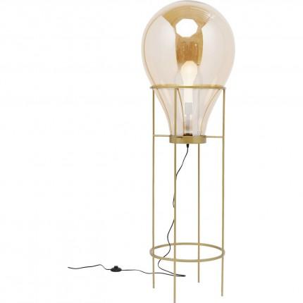 Vloerlamp Pear Frame 158cm Kare Design