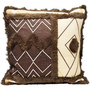 Cushion Wild Life Brown 45x45cm Kare Design