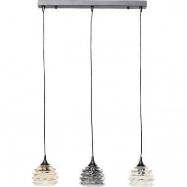 Pendant Lamp  Ruffle Dining Visible Kare Design