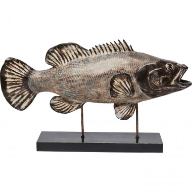 Deco Object Pescado Kare Design