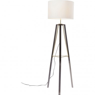 Floor Lamp Tripot Think Kare Design