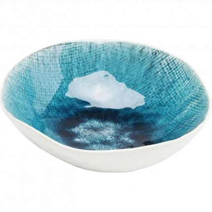 Plate Deep Mustique Ø17cm Kare Design