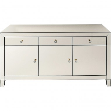 Sideboard Luxury Champagne Kare Design