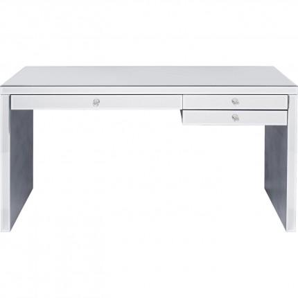 Desk Luxury 140x60cm Kare Design