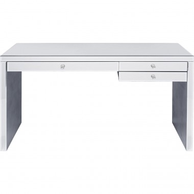 Desk Luxury 140x60cm Kare Design