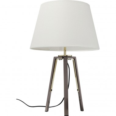 Table Lamp Tripot Think Kare Design