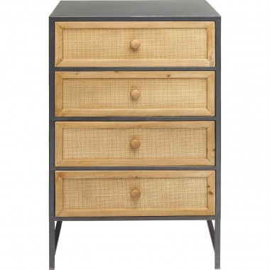 Dresser Bistro 4 Drawers Kare Design