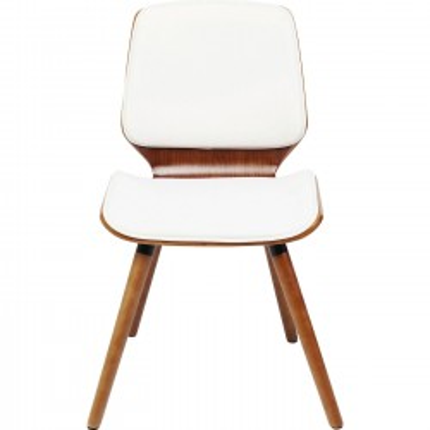 Chair Gigi White Kare Design