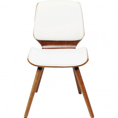 Chair Gigi White Kare Design