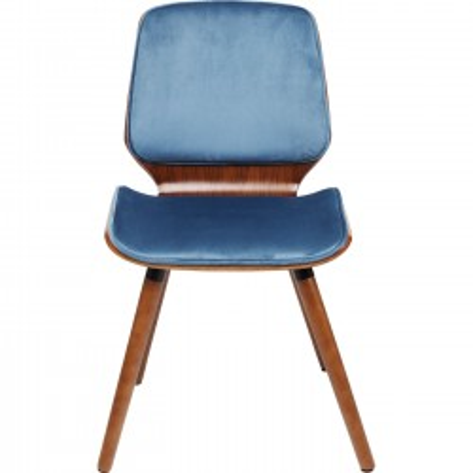 Chair Gigi Blue Kare Design