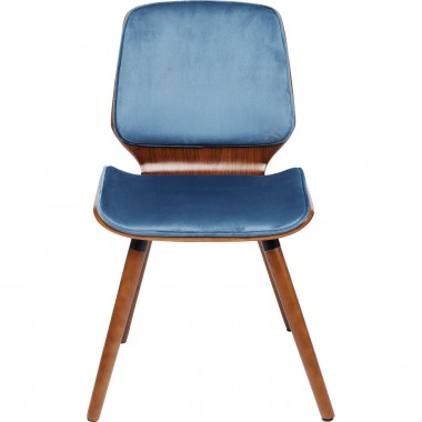 Chair Gigi Blue Kare Design