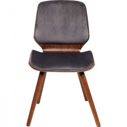 Chair Gigi Grey Kare Design