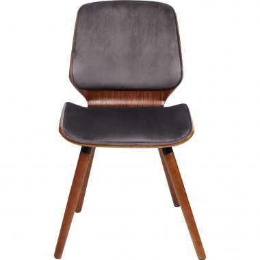 Chair Gigi Grey Kare Design