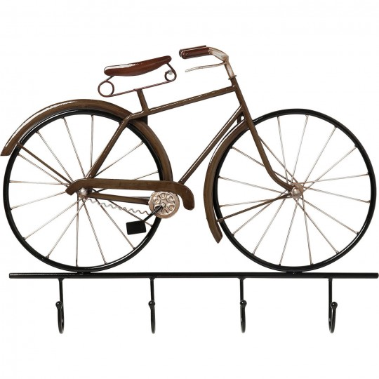 Coat Rack Vintage Bike Pole Kare Design