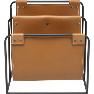 Newspaper Rack Loft Kare Design