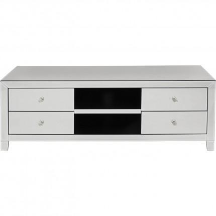 TV Board Luxury 140cm Kare Design