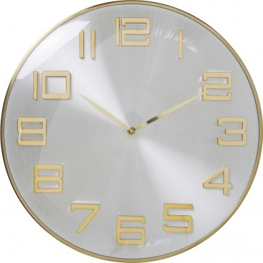 Wall Clock Style Ø40cm Kare Design