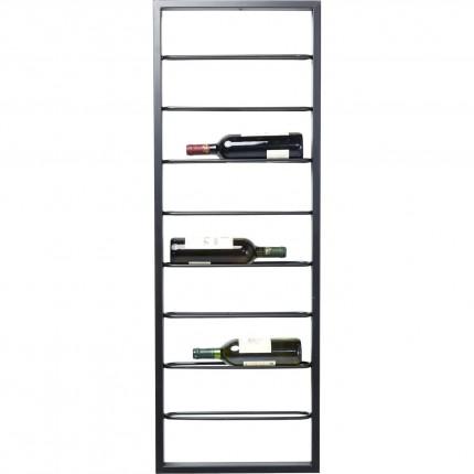 Wall Wine Shelf Bistro 120cm Kare Design
