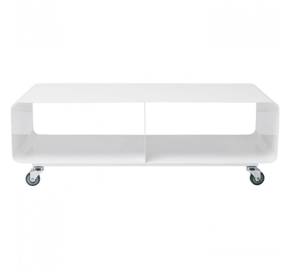 Wieltjes Tv Meubel.Wit Design Tv Meubel Lounge Kare Design