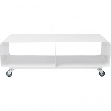 Meuble TV Lounge Mobile Blanc Kare Design