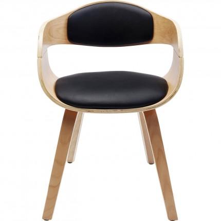 Chaise Costa Beech Kare Design