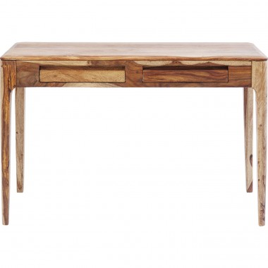Brooklyn Nature Console Laptop Desk 110x40cm Kare Design