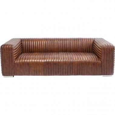 Sofa 3 Seater Malibu 226cm Kare Design
