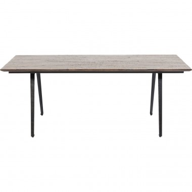 Table Paradise 200x90cm Kare Design