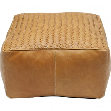 Pouf Ranch 45x45cm Kare Design