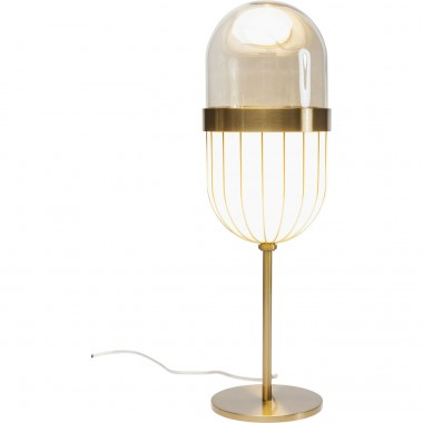Table Lamp Swing Jazz Oval Kare Design