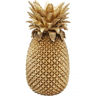 Vase Pineapple 50cm Kare Design