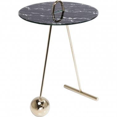 Side Table Touch Duo Ø46cm Kare Design
