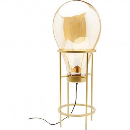 Table Lamp Pear Frame 78cm Kare Design