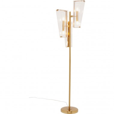 Floor Lamp Freeze 6 Kare Design