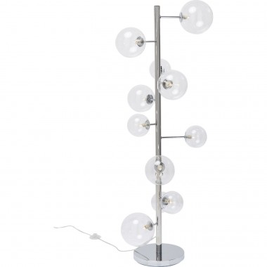 Floor Lamp Balloon Smoke 12 Kare Design