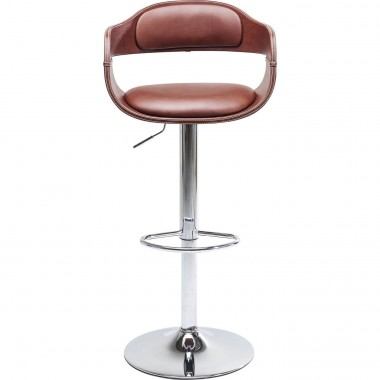 Bar Stool Monaco Nougat Kare Design