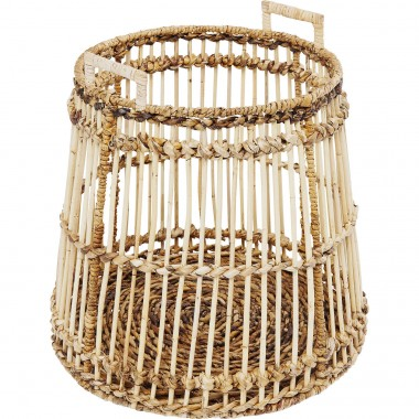 Basket Village Handle Ø51cm Kare Design