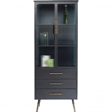 Cabinet La Gomera 2 Doors 3 Drawers Kare Design