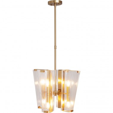 Pendant Lamp Freeze 8 Kare Design
