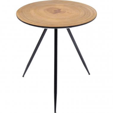 Side Table Chip Ø40cm Kare Design
