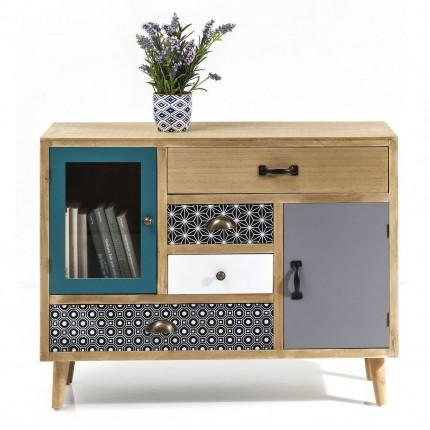 Dresser Visible Capri Kare Design