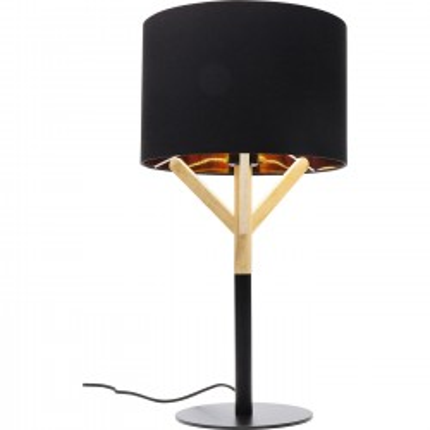 Tafellamp Scandi Kare Design